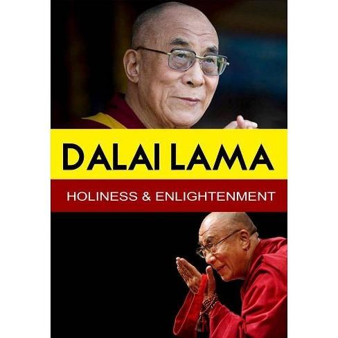 Dalai Lama: Holiness & Enlightenment (DVD) - image 1 of 1