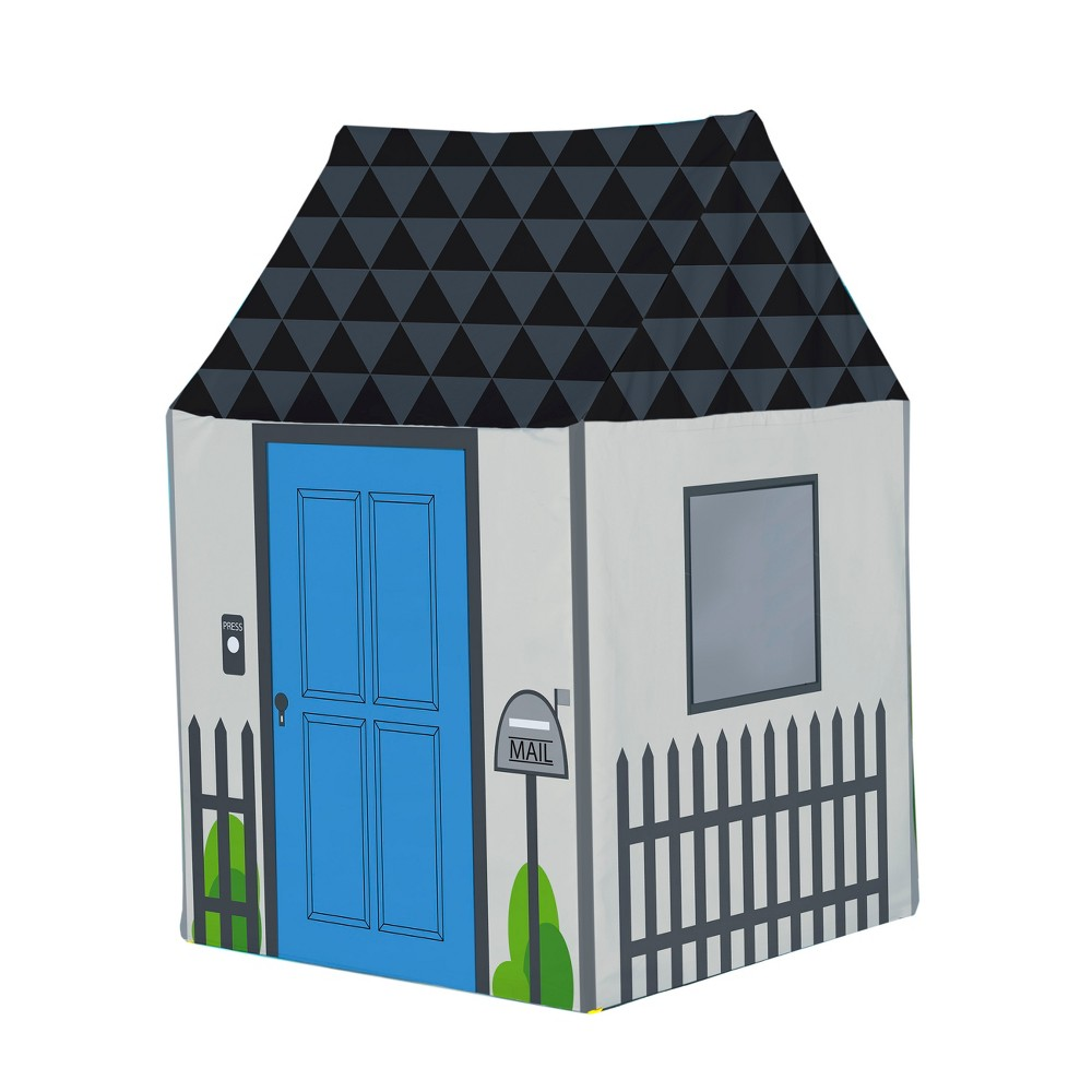 Antsy Pants Clubhouse Build and Play Kit, Multi-Colored