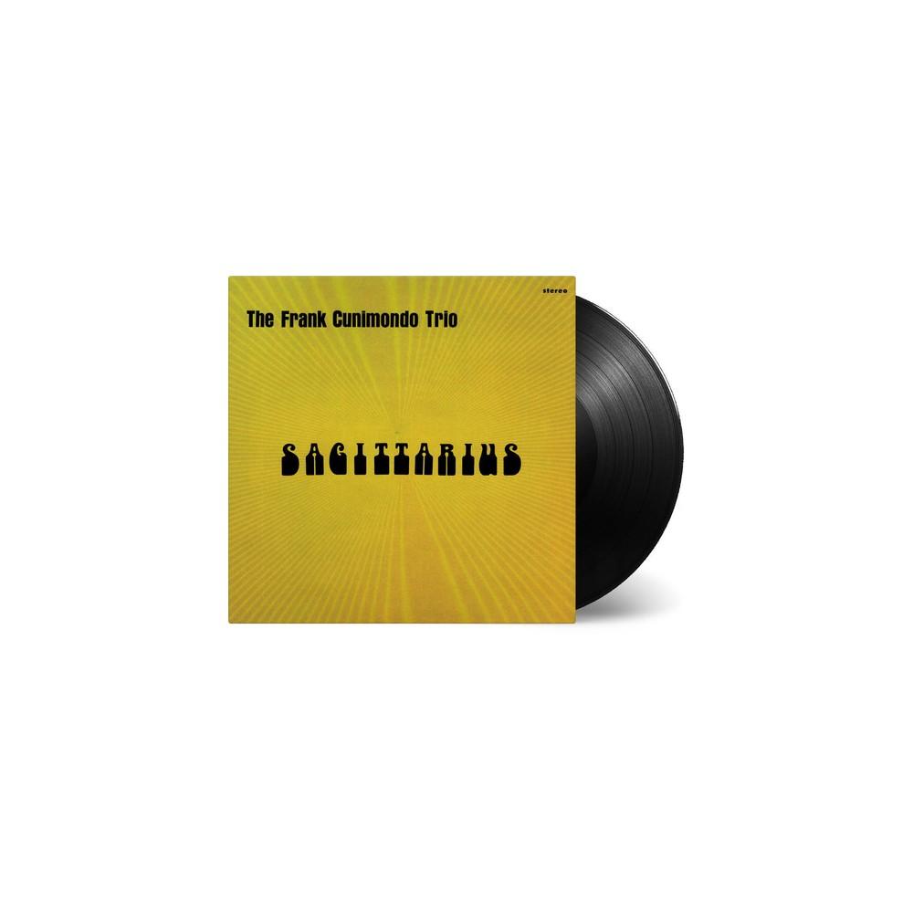 Frank Tri Cunimondo - Sagittarius (Vinyl)