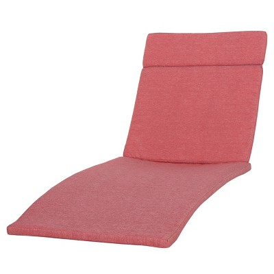 Salem Chaise Lounge Cushion - Christopher Knight Home