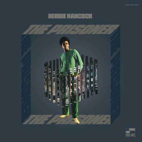 Herbie Hancock - The Prisoner  Blue Note Tone Poet Series (Vinyl) - image 1 of 1