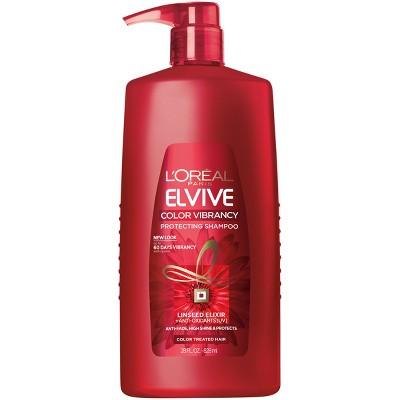 L'Oréal Paris Elvive Color Vibrancy Protecting Shampoo - 28 fl oz