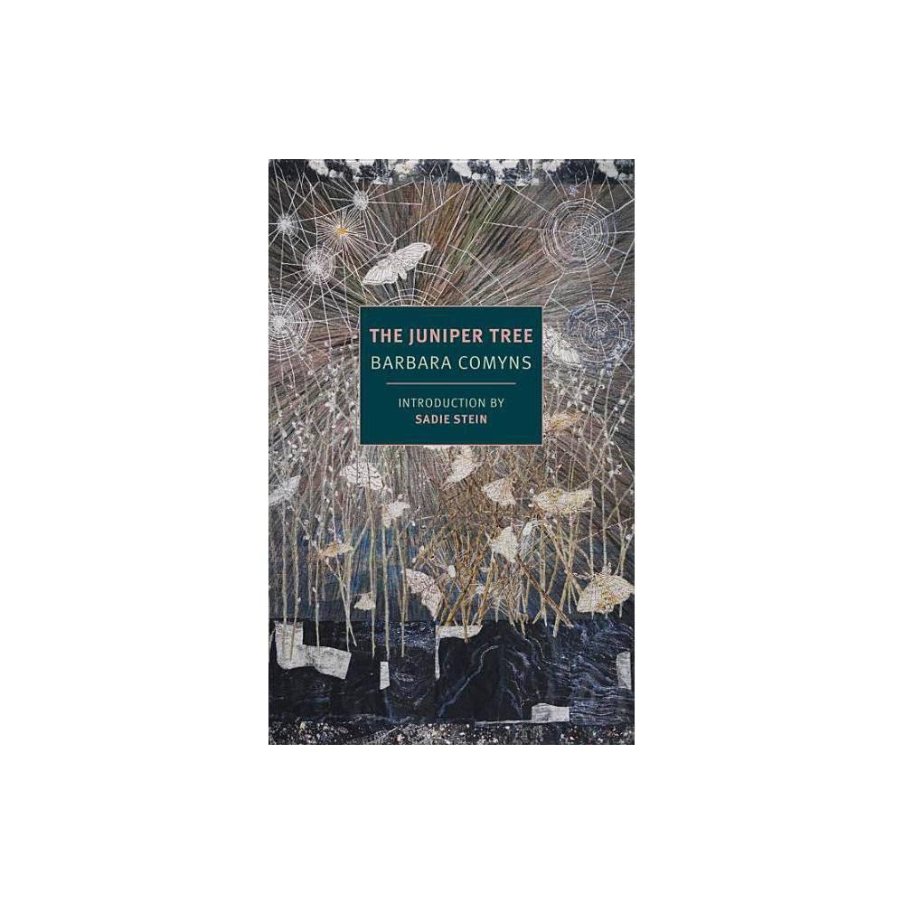 The Juniper Tree By Barbara Comyns Paperback