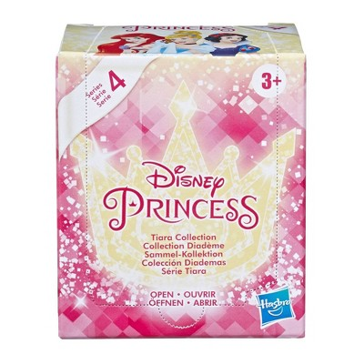 Disney Princess Royal Stories Figure Surprise Blind Box - Series 3