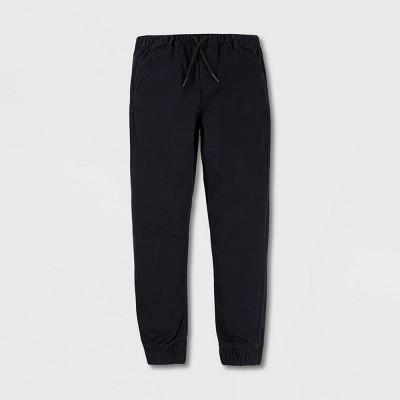 Levi's® Girls' Twill Jogger Pants