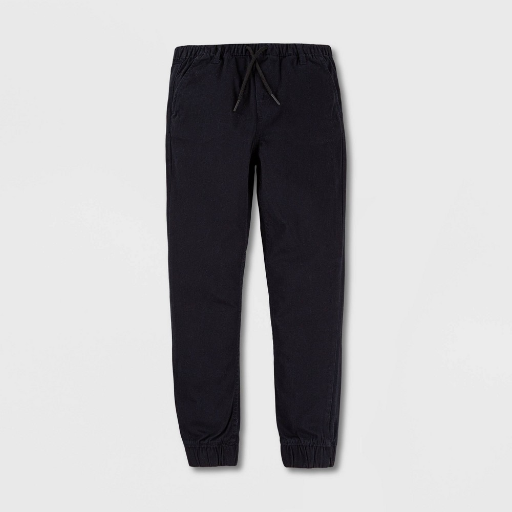 Levi 39 S 174 Girls 39 Twill Jogger Pants Black 5