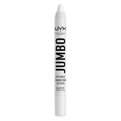 NYX Professional Makeup Jumbo Eye Pencil All-in-one Eyeshadow & Eyeliner Multi-stick - 0.18oz