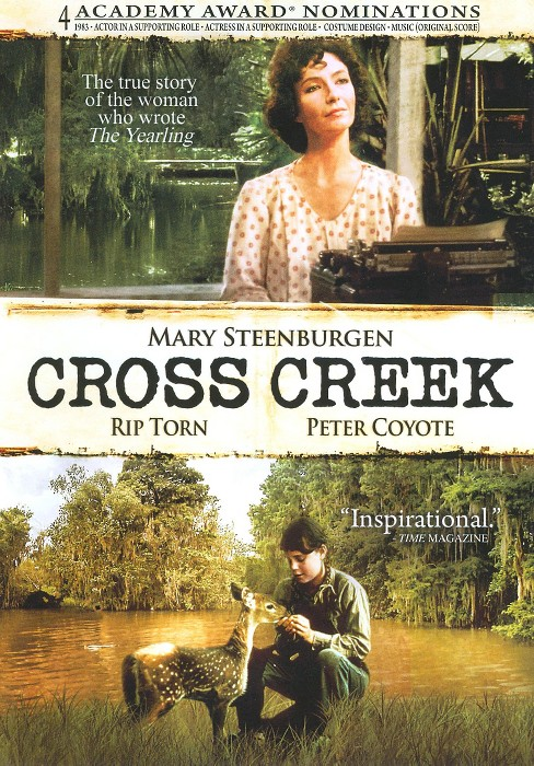 Cross creek (DVD) - image 1 of 1