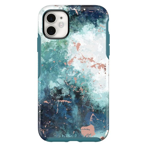 OtterBox Apple iPhone Symmetry Series Case - Seas the Day - image 1 of 4
