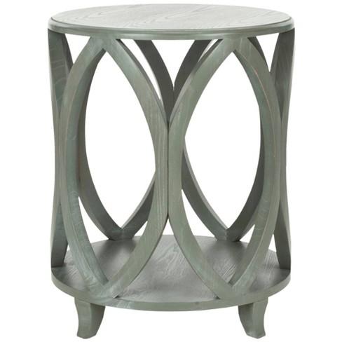 Dakota Accent Table - Safavieh - image 1 of 3