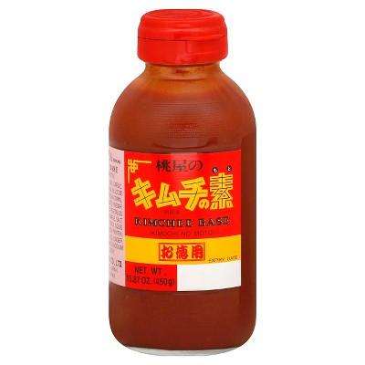 Momoya Kimchee Base - 15.87oz