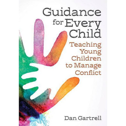 Guidance for Every Child - by  Daniel Gartrell (Paperback) - image 1 of 1