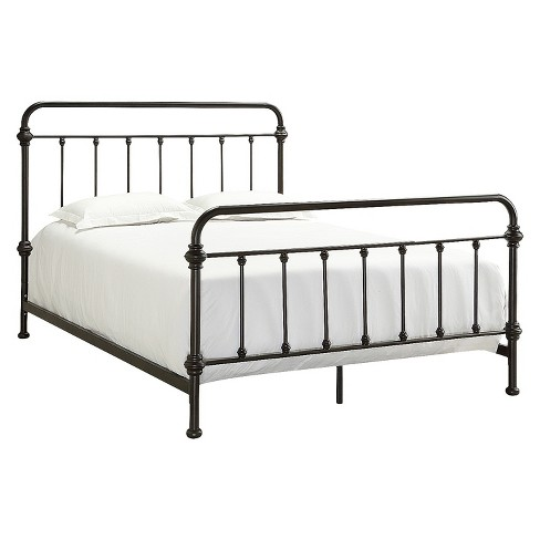 Tilden Standard Metal Bed - Inspire Q - image 1 of 4