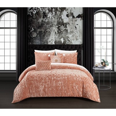 Kiana Comforter Set - Chic Home Design