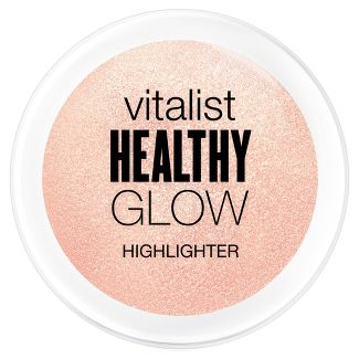 COVERGIRL Vitalist Healthy Glow Highligher 3 Candlelit
