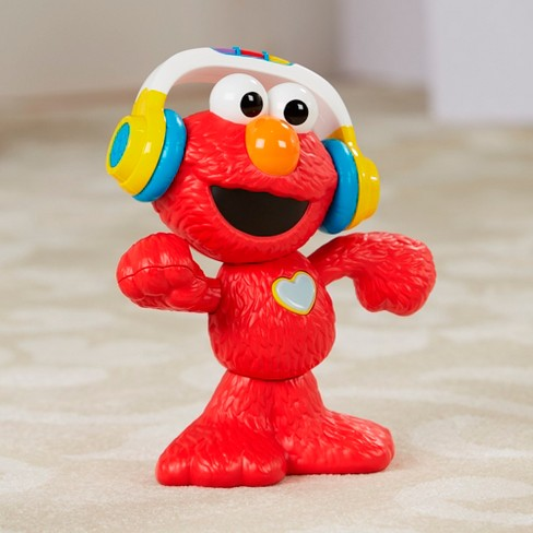 Sesame Street Lets Dance Elmo Target