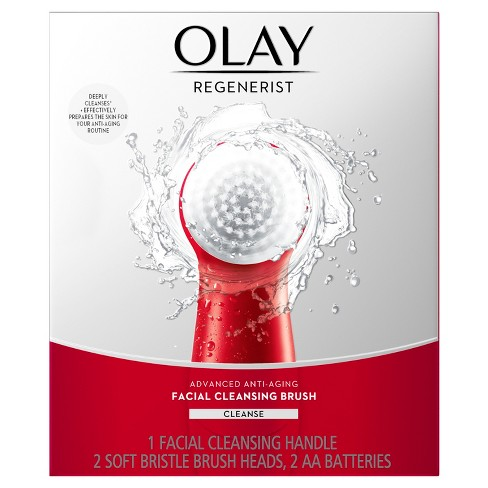 Olay Regenerist Face Cleansing Device Target