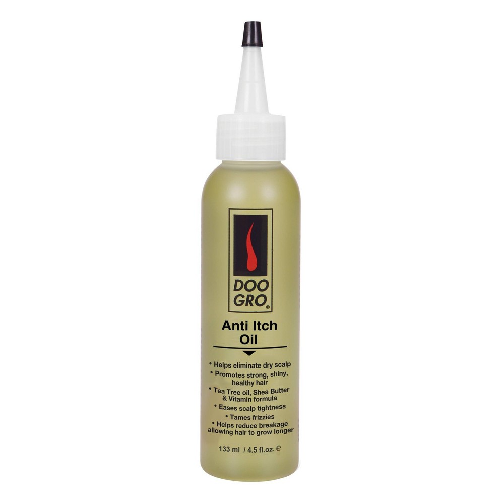 Image of Doo Gro Anti Itch Hair Oil - 4.5 fl oz