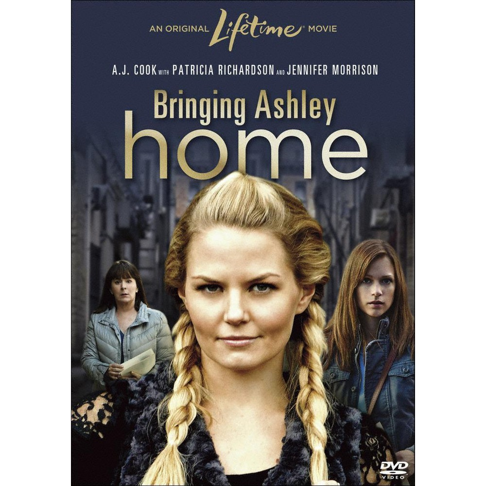 Bringing Ashley Home (Dvd)