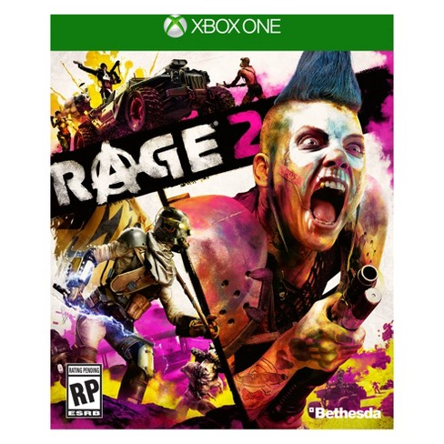 Rage 2 - Xbox One - image 1 of 11