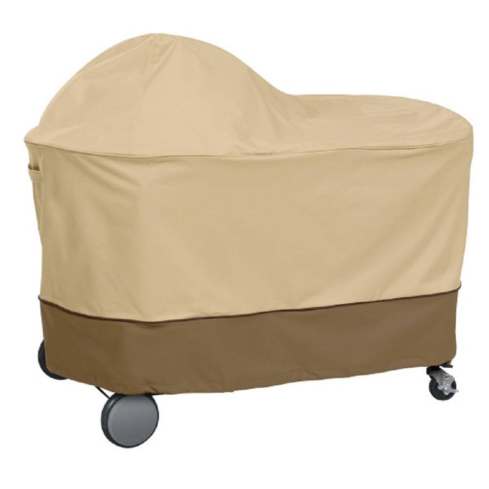 Classic Accessories Smoker and Grill Covers 76159013