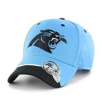 NFL Carolina Panthers Men's Grand Canyon Hat