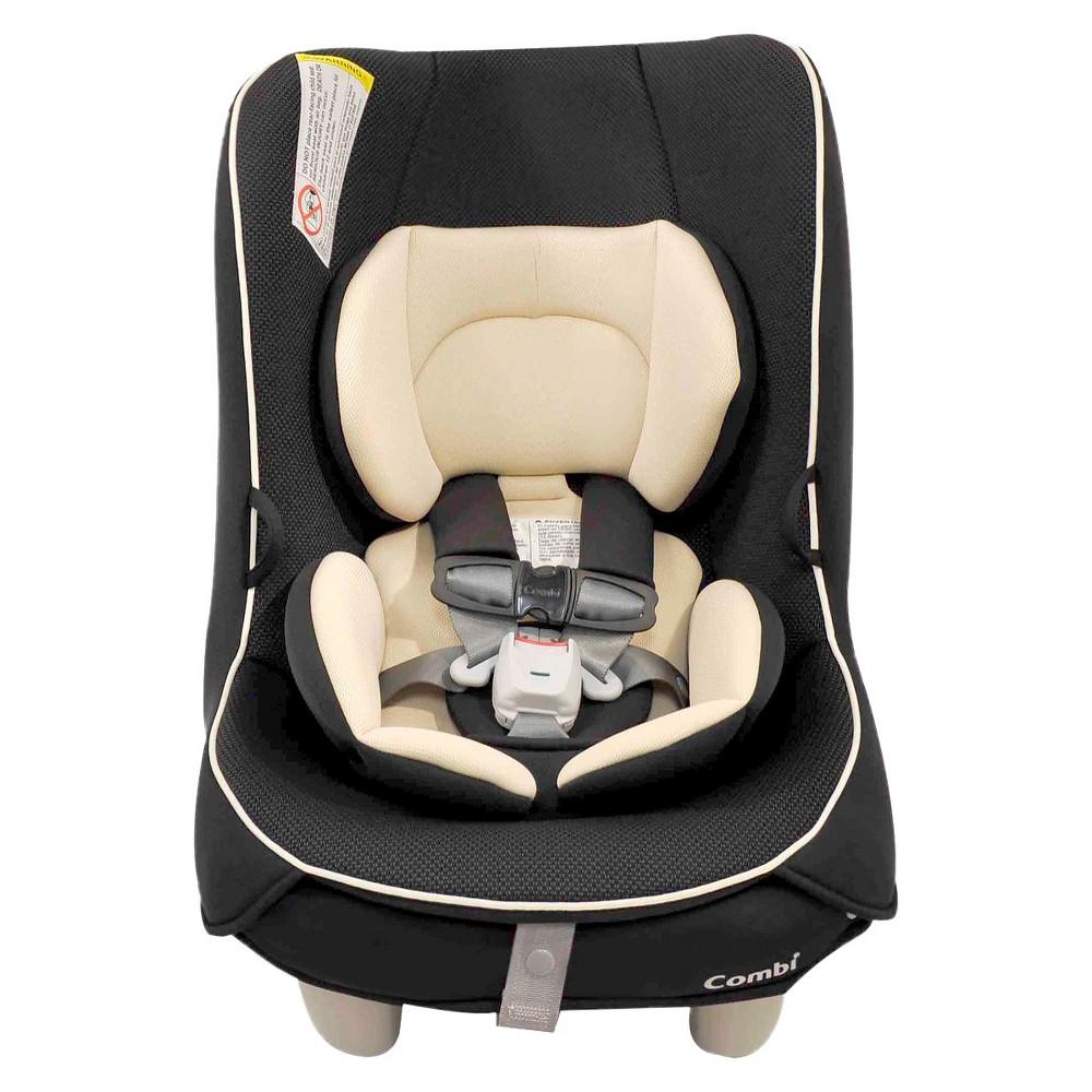 Image of Coccoro Convertible Car Seat - Licorice, Black
