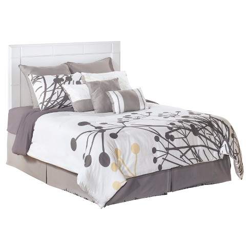 Aimwell Headboard - Full/Queen - White - Signature Design by Ashley - image 1 of 2