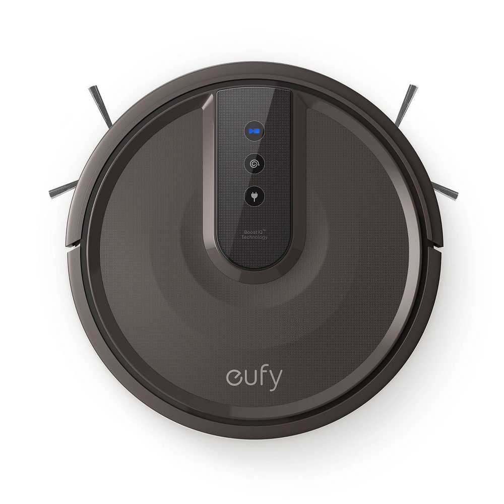 Image of Anker Eufy RoboVac 15T, Black