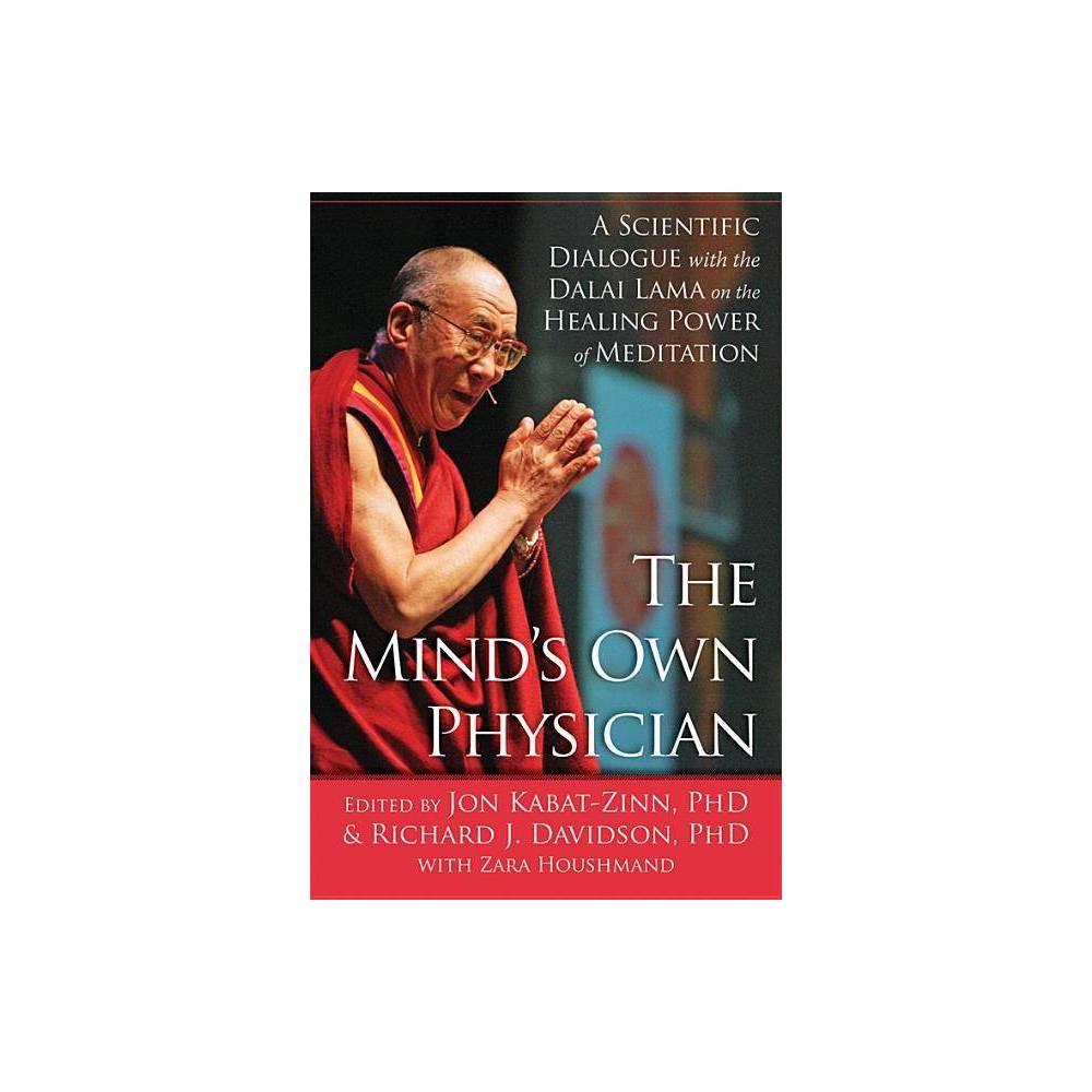 The Mind S Own Physician By Jon Kabat Zinn Richard J Davidson Paperback
