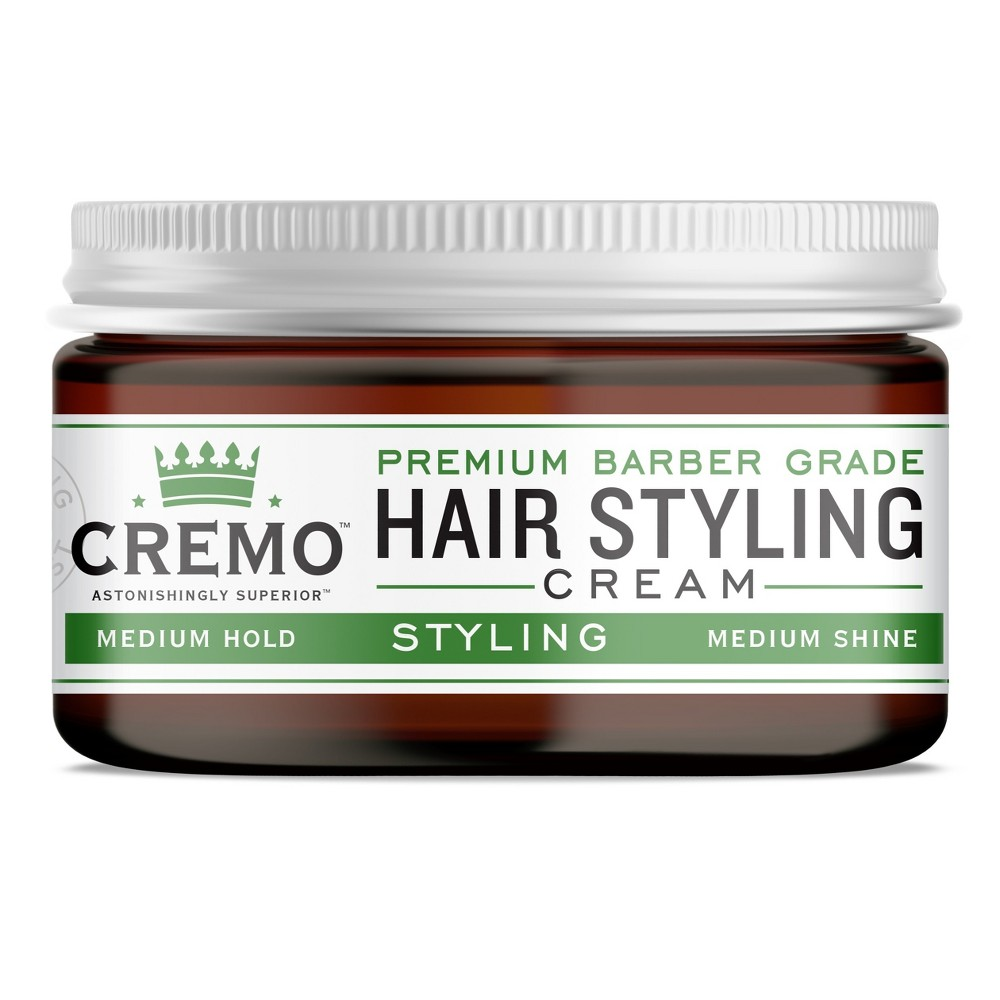 Image of Cremo Styling Pomade - 4oz