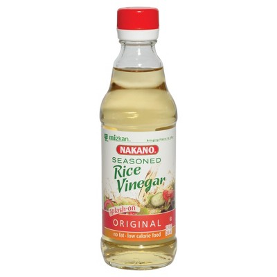 Vinegar: Nakano
