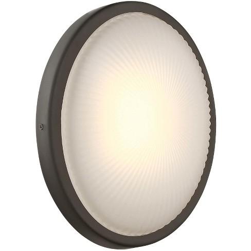 "Kovacs P1145-L Radiun Single Light 8"" High Integrated LED Outdoor Wall Sconce - image 1 of 1"
