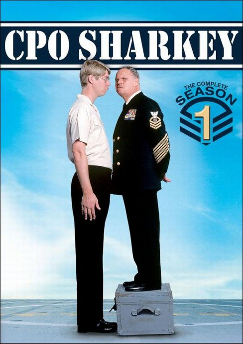 Cpo sharkey:Complete 1st season (DVD) - image 1 of 1