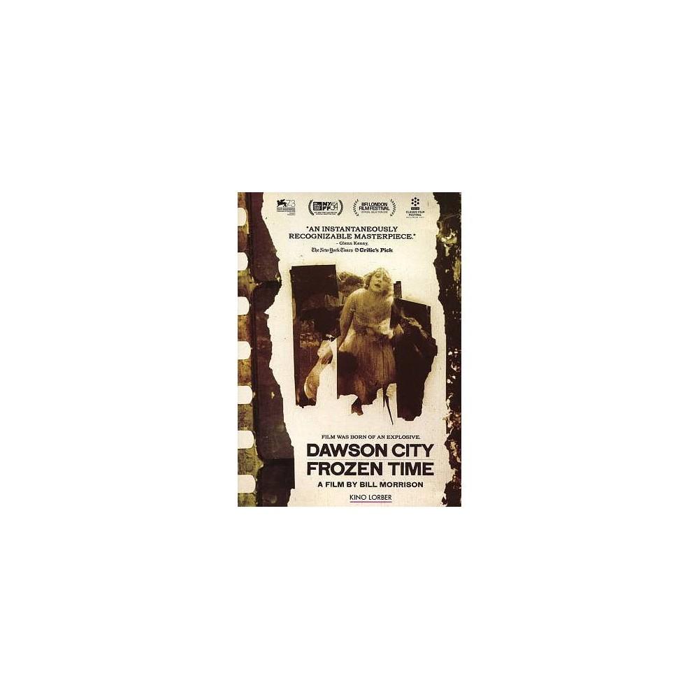 Dawson City:Frozen Time (Dvd)