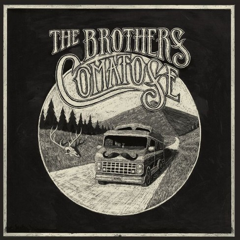 Brothers comatose - Respect the van (Vinyl) - image 1 of 1