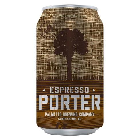 Palmetto Espresso Porter Beer - 6pk/12 fl oz Bottles - image 1 of 1