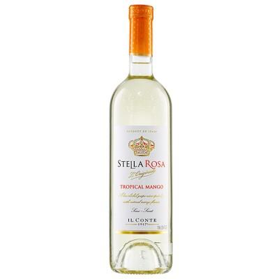 Stella Rosa Tropical Mango White Wine - 750ml Bottle