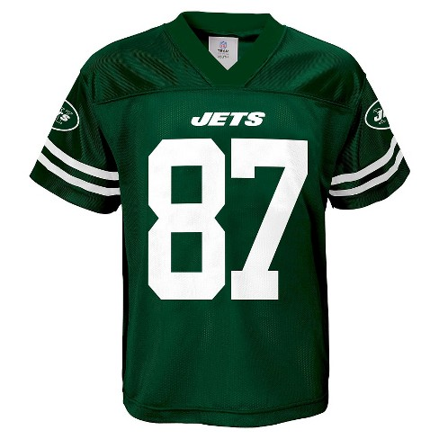 Eric Decker New York Jets Toddler/Infant Boys' Jersey 3T - image 1 of 2