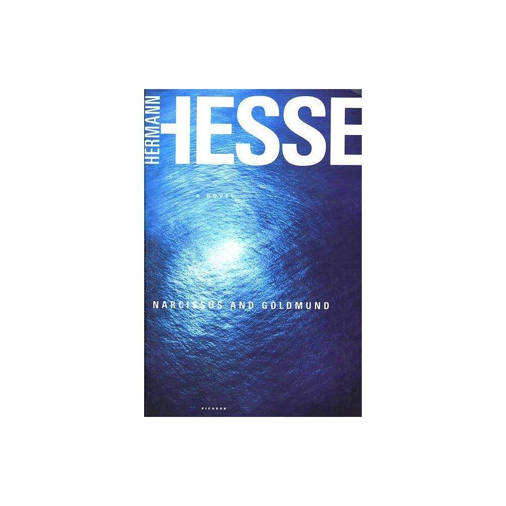 Narcissus And Goldmund By Hermann Hesse Paperback