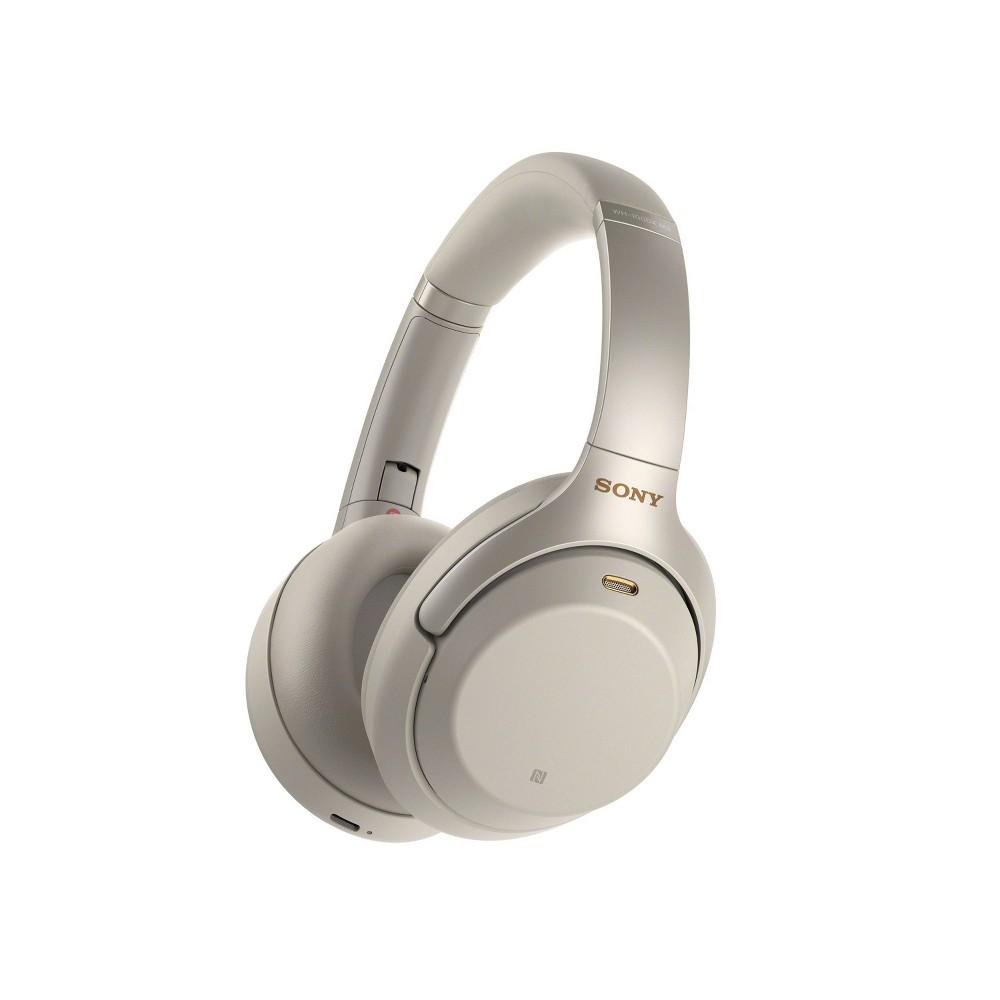 Sony True Wireless Headphones (WH1000XM3/S), Black