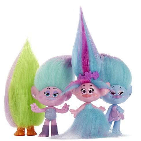 DreamWorks Trolls Poppys Fashion Frenzy Set Target