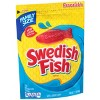 Swedish Fish Mini Red Fat Free Soft & Chewy Candy Family Size Bag - 30.4oz - image 2 of 3