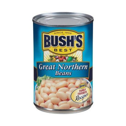 Bush's® Great Northern Beans - 15.8oz - image 1 of 4