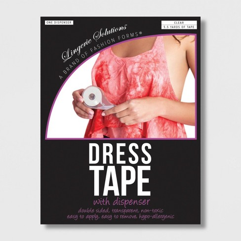 Fashion Forms Women's Dress Tape With Dispenser - image 1 of 1