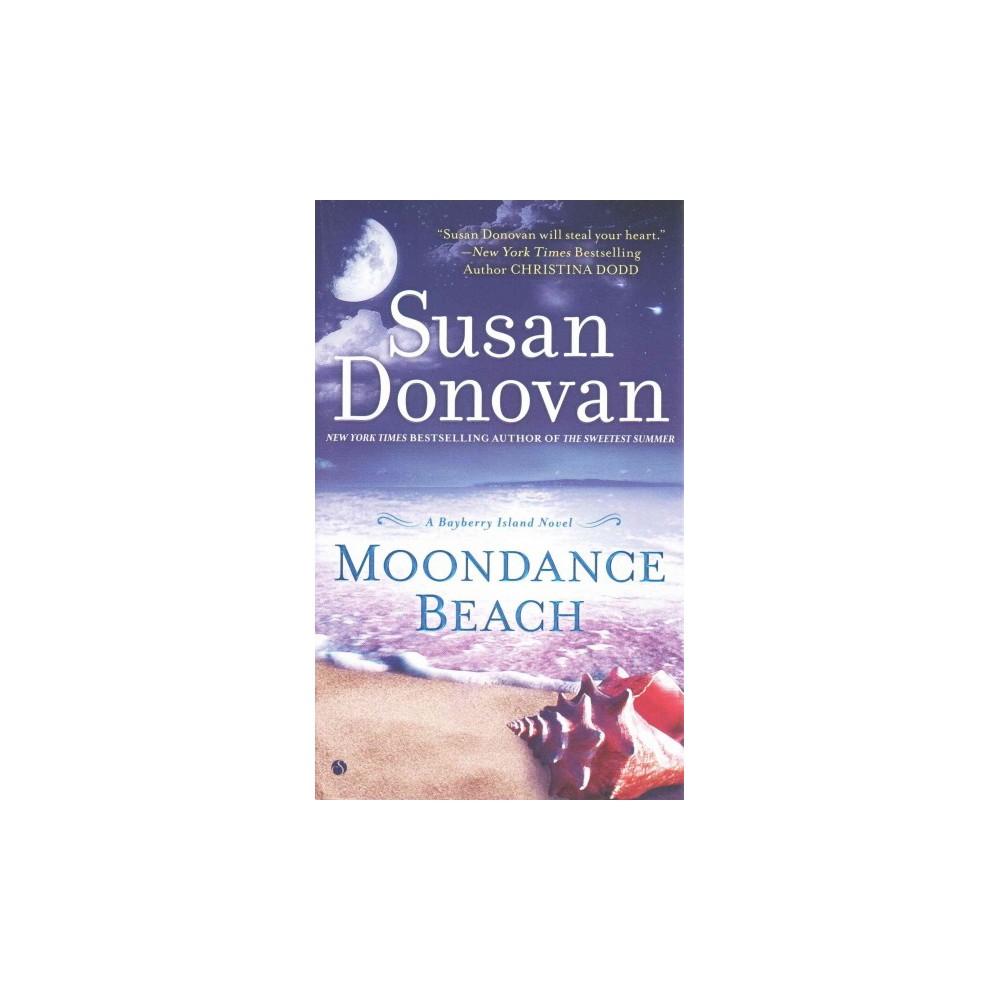 Moondance Beach (Paperback) (Susan Donovan)