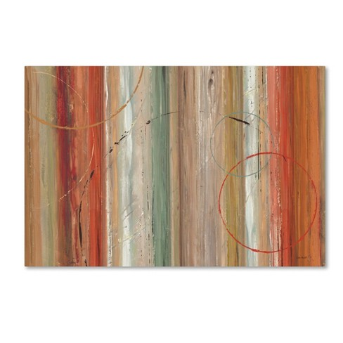 """'Spiced II' by Lisa Audit Ready to Hang Canvas Wall Art (22""""x32"""") - image 1 of 3"""