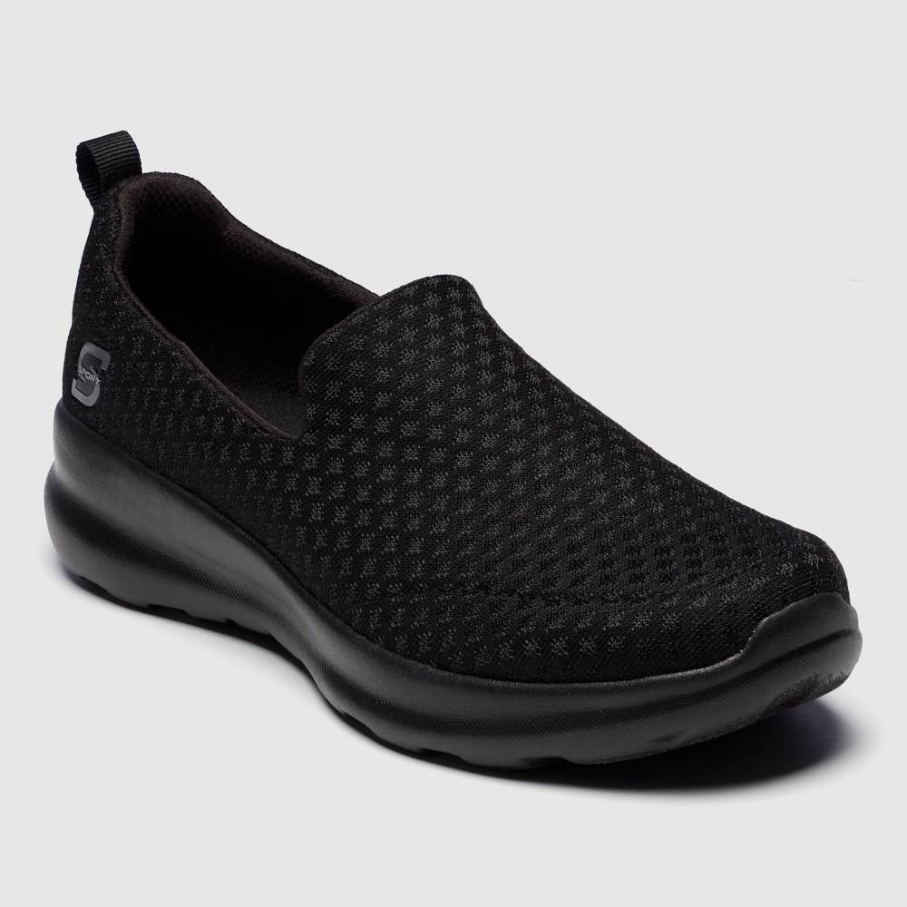 Women 39 S S Sport By Skechers Malvina Slip On Athletic Shoes Black 5