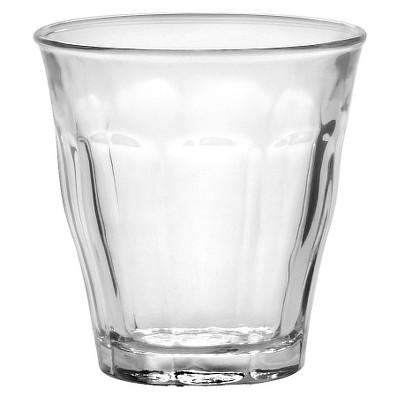 Duralex - Picardie 3 1/8 oz Glass Set of 6