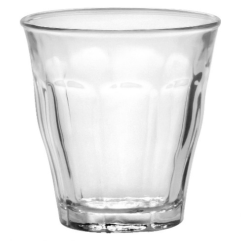 Duralex - Picardie 3 1/8 oz Glass Set of 6 - image 1 of 2
